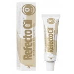 RefectoCil 0. Blond - Żelowa Henna do Brwi i Rzęs 15 ml
