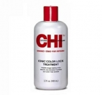 Farouk CHI Infra Color Lock Treatment - Odżywka Zakwaszająca 355 ml