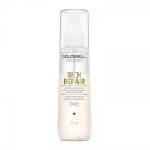 Goldwell Dualsenses Rich Repair Thermo Leave-in Treatment - Termoaktywny Fluid bez Spłukiwania 150 ml