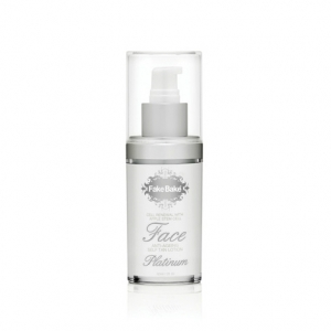 Fake Bake Platinum Face - Krem Opalający do Twarzy 60 ml