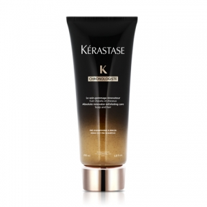 Kerastase Chronologiste Renovateur - Peeling do Włosów przed Kąpielą Chronologiste 200 ml