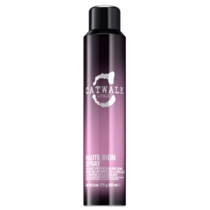 TIGI Catwalk Sleek Mystique Haute Iron Spray - Spray Termo - Ochronny 200 ml