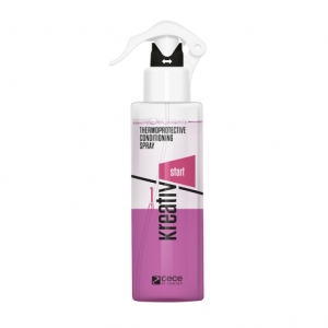 CeCe Kreativ Thermoprotective Spray - Odżywka Termoochronna w Spray'u 200 ml