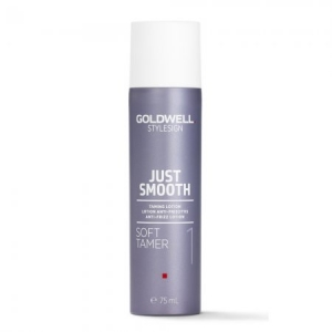 Goldwell StyleSign Just Smooth Soft Tamer - Lotion Ujarzmiający 75 ml