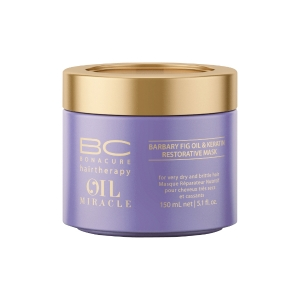 Schwarzkopf Oil Miracle Barbary Fig Mask - Maska Odbudowująca 150 ml