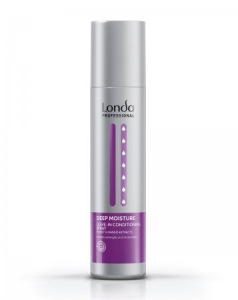 Londa Deep Moisture Conditioning Spray - Nawilżająca Odżywka w Spray'u 250 ml