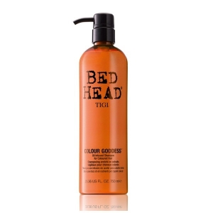 TIGI Bed Head Colour Goddess Shampoo - Szampon dla Brunetek 750 ml