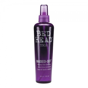 TIGI Bed Head Maxxed Out - Spray Utrwalający 200 ml
