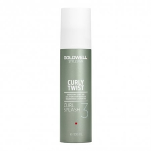 Goldwell StyleSign Curly Twist Curl Splash - Nawilżający Żel do Loków 100 ml