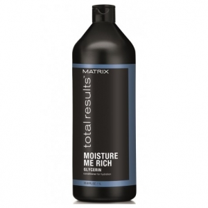 Matrix Total Results Moisture Me Rich Conditioner - Odżywka Nawilżajaca 1000 ml