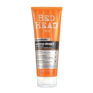 TIGI Bed Head StyleShots Extreme Straight Conditioner - Odżywka Prostująca 200 ml