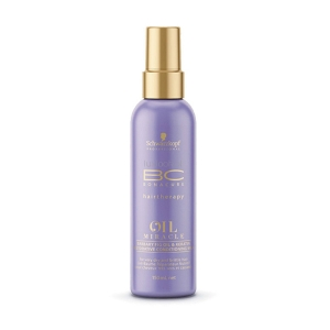 Schwarzkopf Oil Miracle Barbary Fig Conditioning Milk - Mleczko Odbudowujące 150 ml