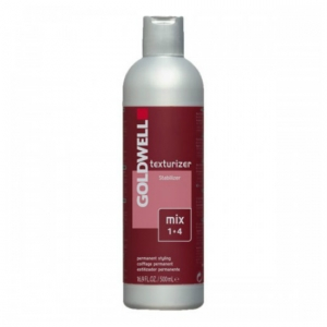 Goldwell TrendLine Texturizer Stabilizer - Utrwalacz do Stylingu 500ml