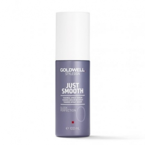 Goldwell StyleSign Just Smooth Sleek Perfection - Termoochronne Serum Wygładzające 100 ml